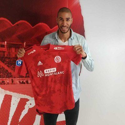 Jordan ADEOTI - FC Annecy_2