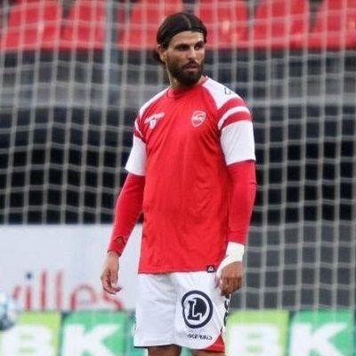 Maxime Spano Rahou - Valenciennes